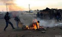 南アフリカの外国人排斥運動